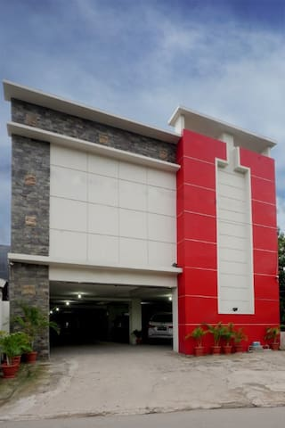 Dparagon Trikora