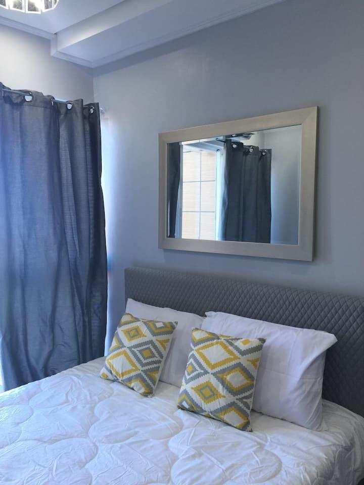 1 bedroom Primavera Condo  fully furnished