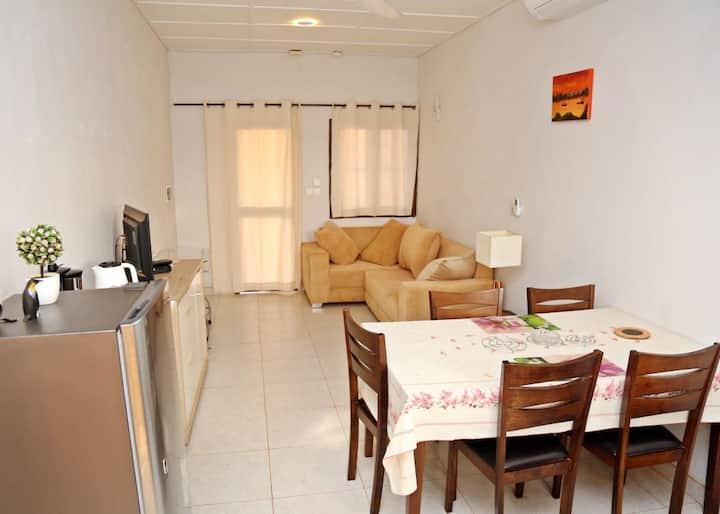 Appartements meublés haut standing N°2