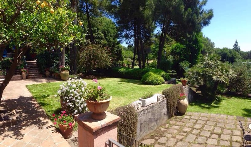 Dimora Carolina - Aci Sant'Antonio - House