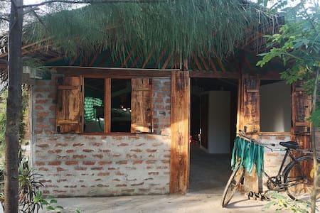 Rose Cabana at River Point, Arugam Bay
