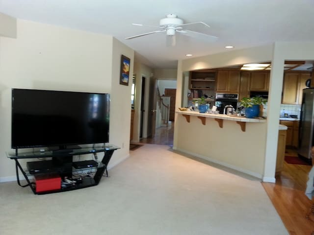 Business or Vacation - Room in quiet Cupertino ! - Cupertino
