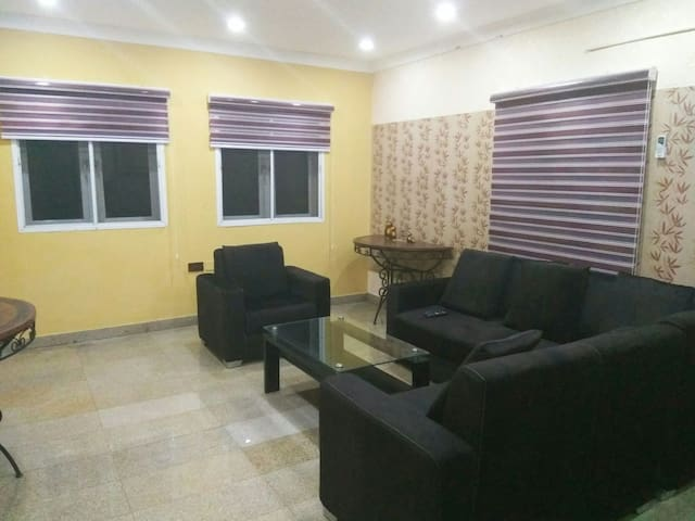 Serenessstial 1 bedroom Apartment (Ikeja)