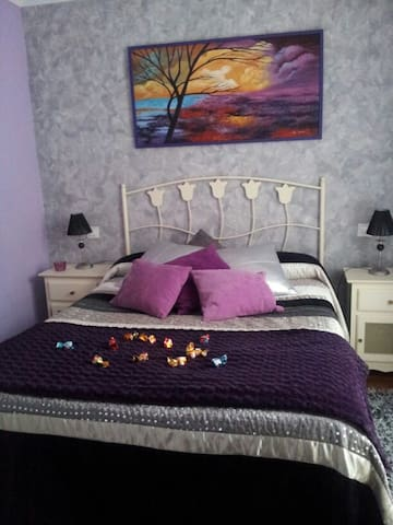 Precioso apartamento de lujo - Ramales de la Victoria - อพาร์ทเมนท์