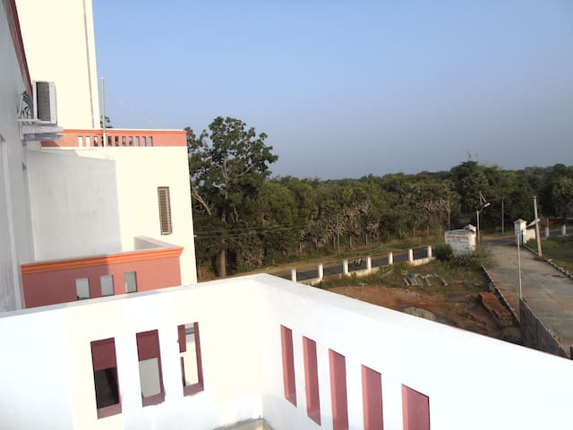 Badrinath House