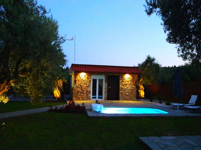 One Bedroom Residence with Private Pool