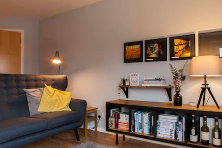 Fantastic Breakfast, Comfy Room, Private Bathroom - Edinburgh - Apartment