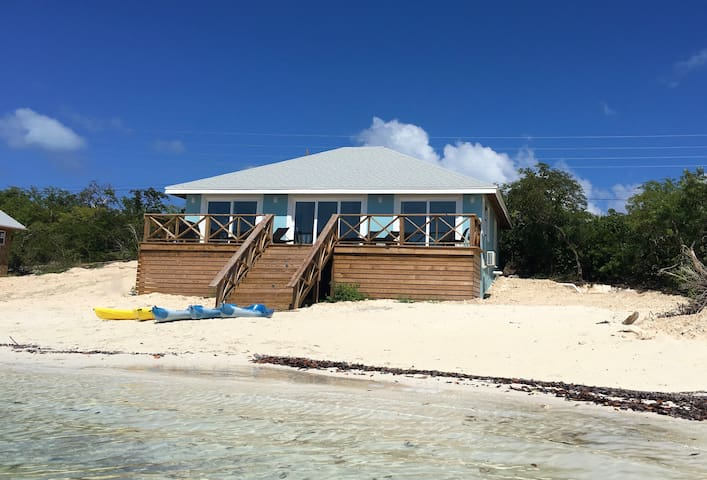 Sunset Cove, Little Exuma