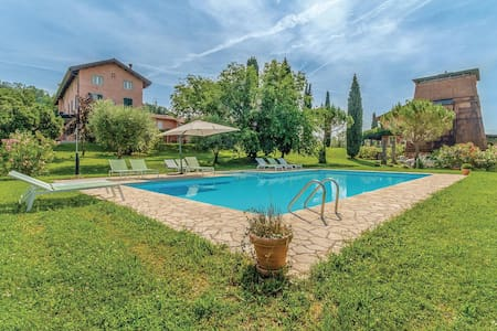 Holiday apartment with 2 bedrooms on 60m² in Corno di Rosazzo (UD)