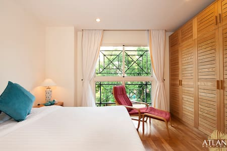 Superior One Bedroom Apartment - Hanoi - Serviced flat
