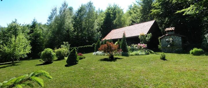 Lokve Cottage