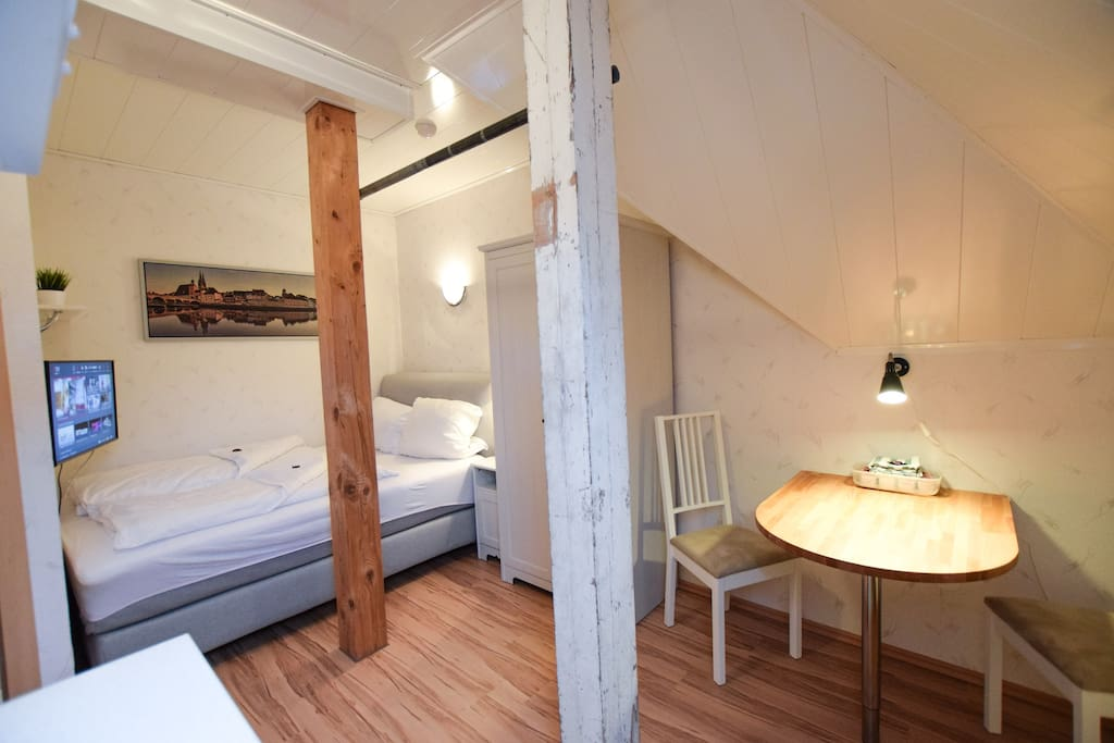 Studio Apartment Flats for Rent in Regensburg Bayern