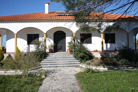 Casa das Portas