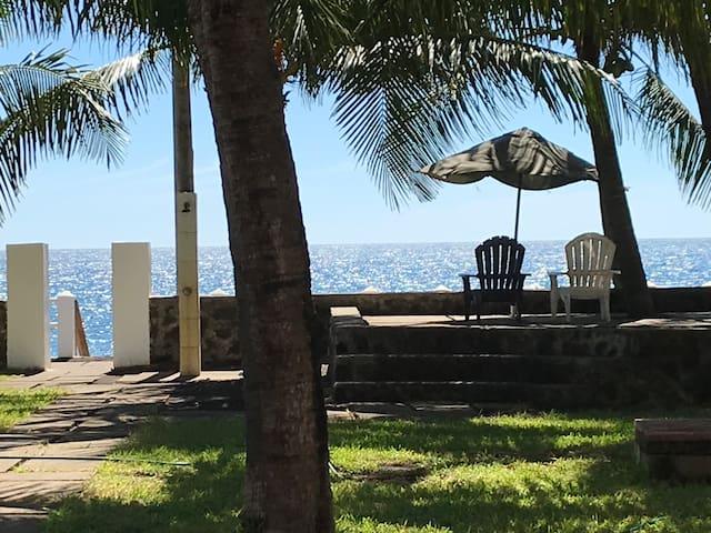 Casa Reina del Mar  La Playa Barra Salada
