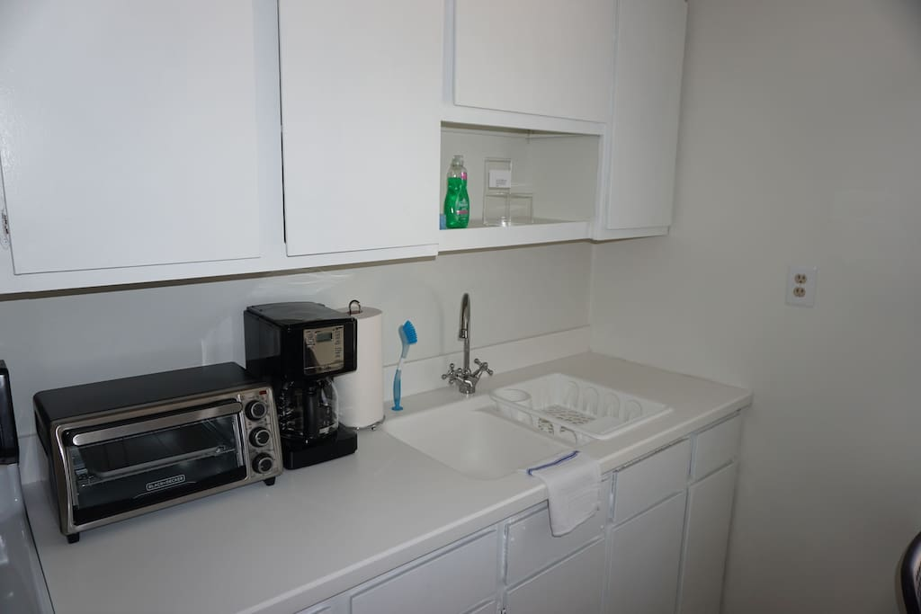 Kitchen - Corian Countertops