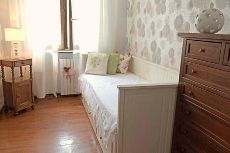 La Terrazza e la Luna stanza Peonia - Ascoli Piceno - Bed & Breakfast