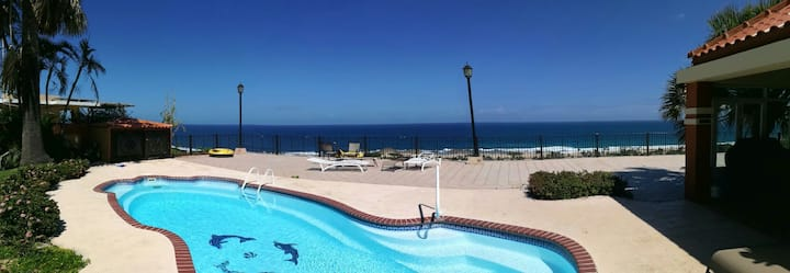5BD Panoramic Ocean View Without in-law Suite