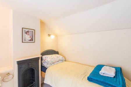 Single Room in Hill House - Witcham - Haus