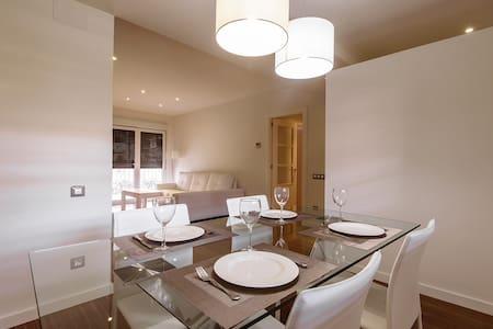 Apartamento nuevo y moderno en el centro de Salou