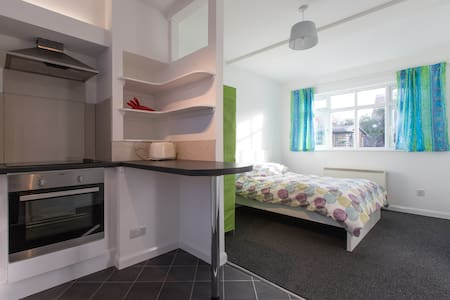 Seaside Studio - Selsey - Apartament