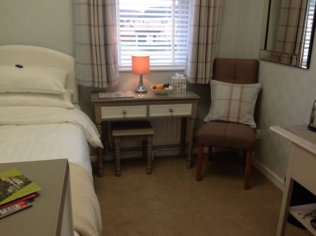 Luxury single bedroom high class - Stamford - House