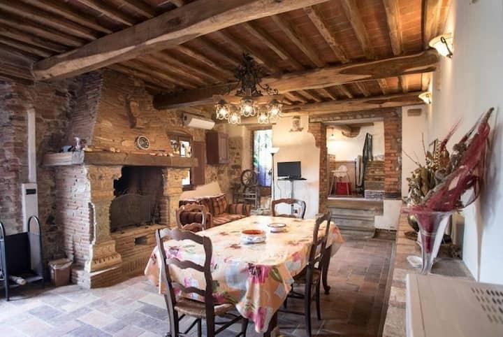 Vacation Home Tuscany Filettole 2