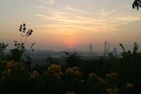 长洲岛深井古村里安静舒适的单人房 - Guangzhou