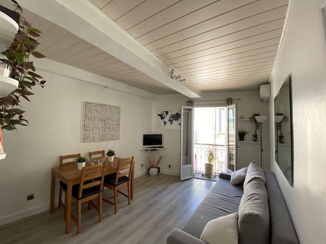 Charmant appartement dans le cœur de Montpellier