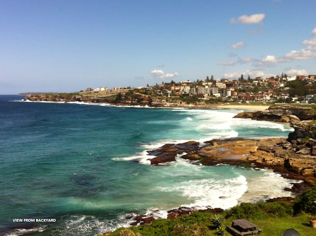 Studio by the Beach - Bondi/Tamarama - Tamarama - Apartamento