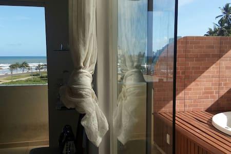 Cobertura Luxo 2/4 Vista Mar Praia dos Milionários
