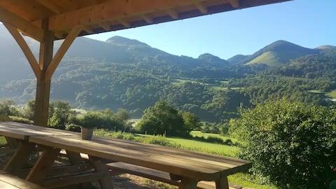 Maison Arkatchia au coeur du Pays Basque