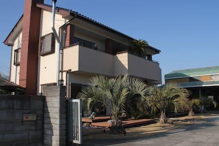 Kujukuri Small Resort - Kujūkuri-machi - House