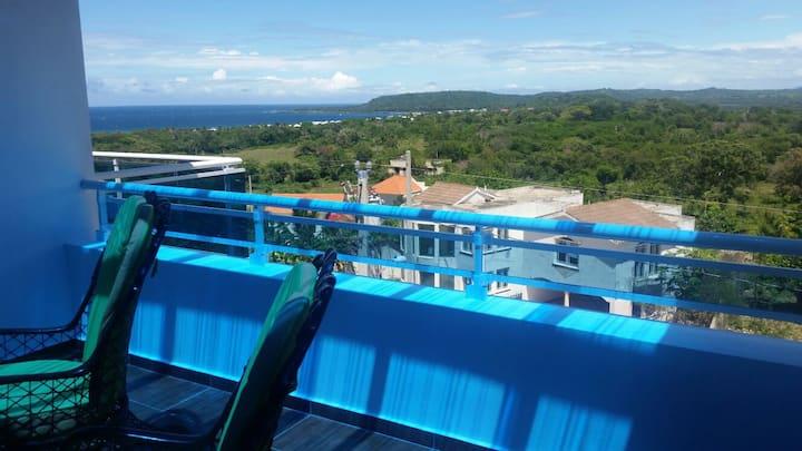 Vista Playa Grande in Luperon/Pool - Puerto Plata