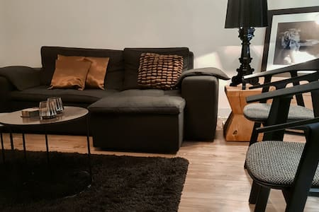 Le duplex du Casino: cozy & spacious