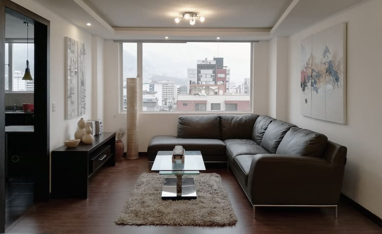 8B  |  Modern apartment in strategic location