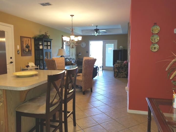 Beautiful 2 Bedroom Casita at the Golf Course~3DD