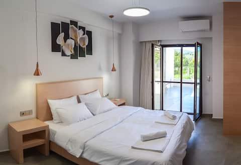 Apartment on the foot of Psiloritis 1 - Kamilos