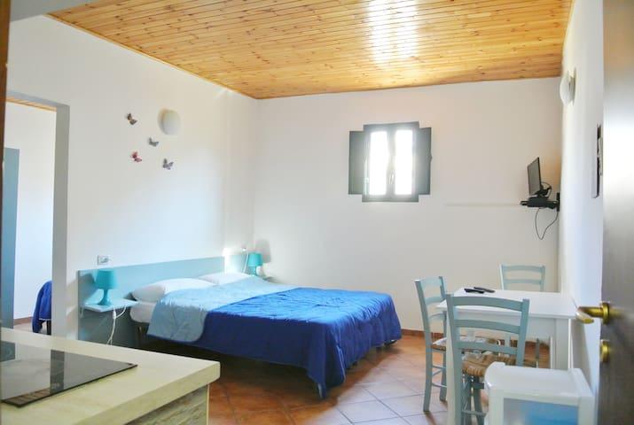 Casa Vacanze Basilicos