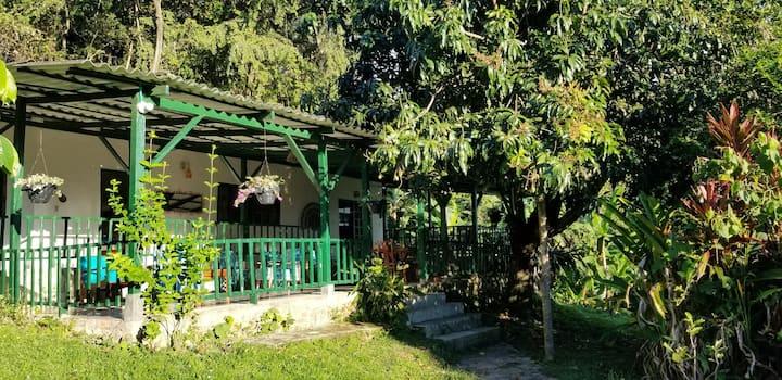 Encantadora Villa Campestre