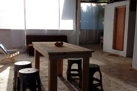 Alojamiento amplio en Pochutla Centro - San Pedro Pochutla - Leilighet