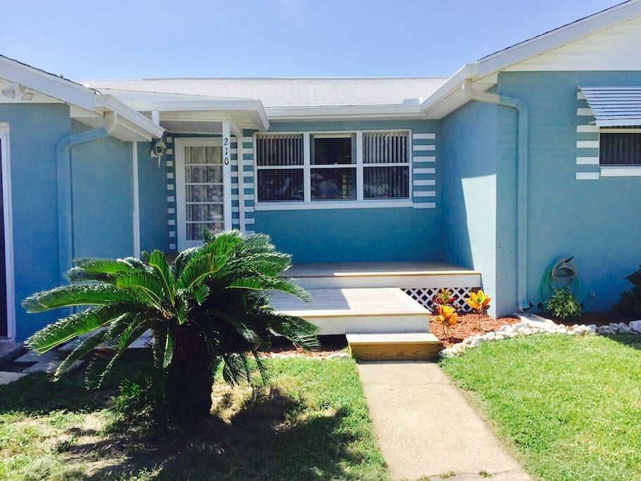 Vacation House For Rent In Daytona Beach Florida