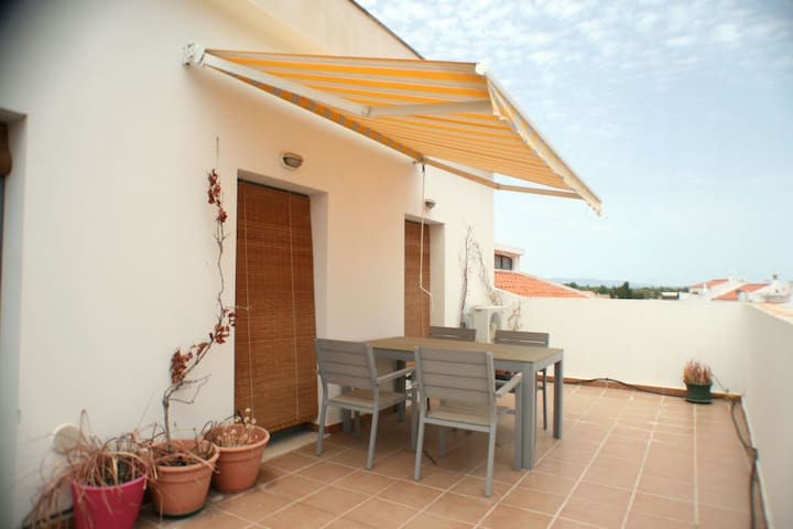 Alcantarilha Penthouse Real Algarve