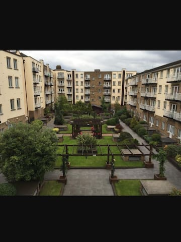 Beautiful 1 bedroom apartment - Dublin - Apartament