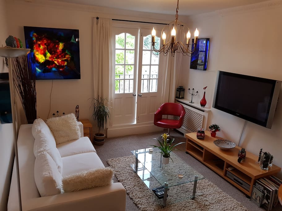 Rent Apartment In London Zone