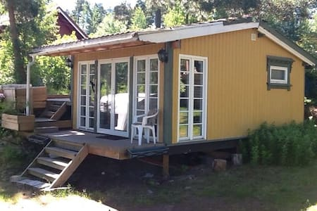 Cabin with a view - Nesodden - 獨棟