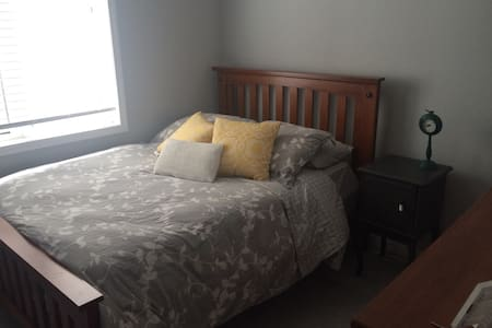Cozy Home with Lots of Perks - Kitchener