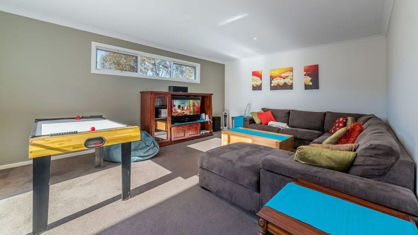 Simple apartment