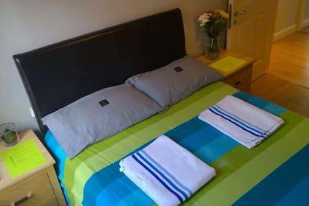 Double bedroom in Cork city centre - Cork - Apartment