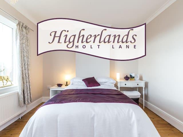 Higherlands