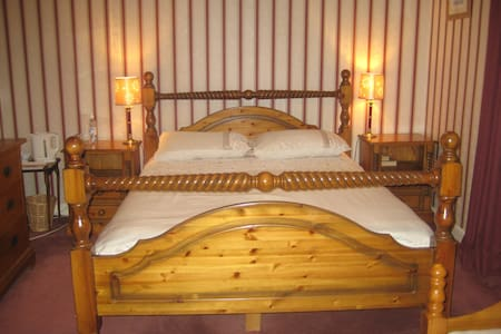 Crail, B&B, traditional farmhouse - Crail - Bed & Breakfast